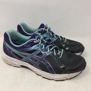Asics Gel Contend 2 T475Q Running Sneakers
